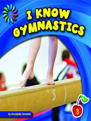 cover image of I Know Gymnastics